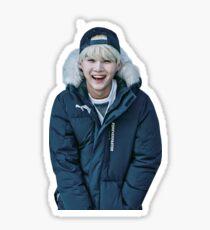 Suga (Min Yoongi) of BTS Sticker