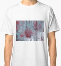 """Abstract - """"Preserving"""" Classic T-Shirt"""