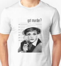 Got Murder? T-Shirt