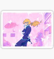 ZOI!! Sticker