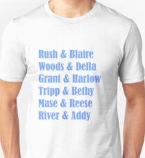 Rosemary Beach Unisex T-Shirt