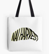 Nai Harvest Logo Tote Bag