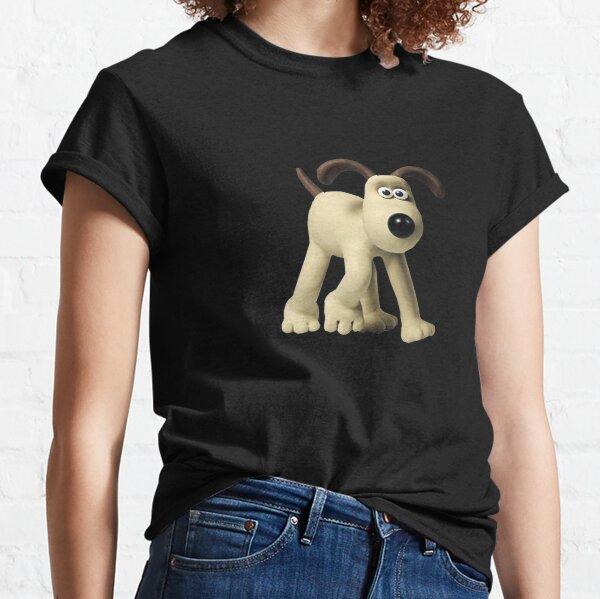Gromit - High Quality Classic T-Shirt