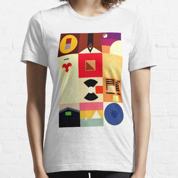 DISCOGRAFÍA KANYE WEST Camiseta esencial
