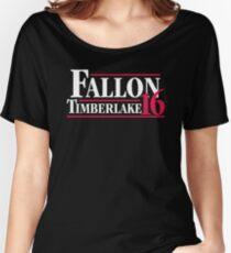 Fallon timberlake 16 Women's Relaxed Fit T-Shirt