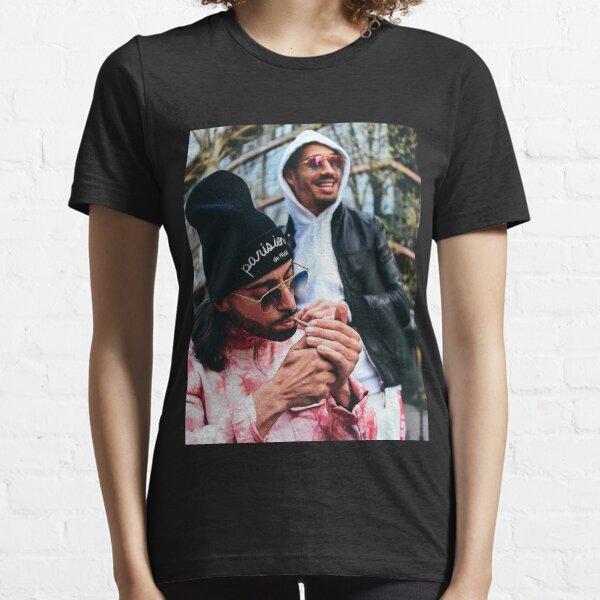 pnl rappeur T-shirt essentiel