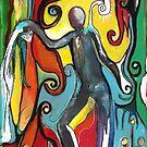 Tin Man by Faith Magdalene Austin