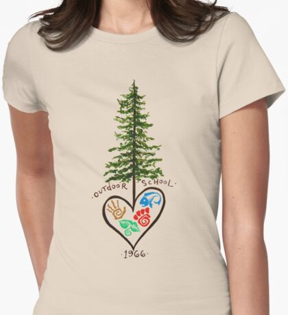 "Tree by Ivy ""Bamboo"" Kiley T-Shirt"