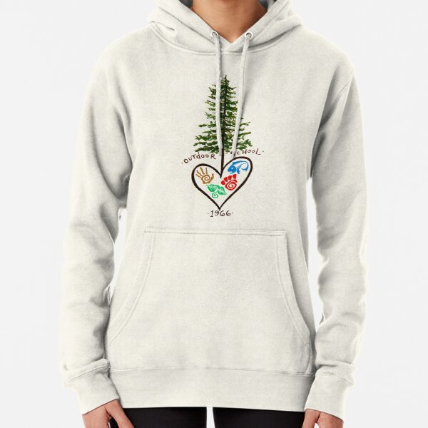 "Tree by Ivy ""Bamboo"" Kiley Pullover Hoodie"