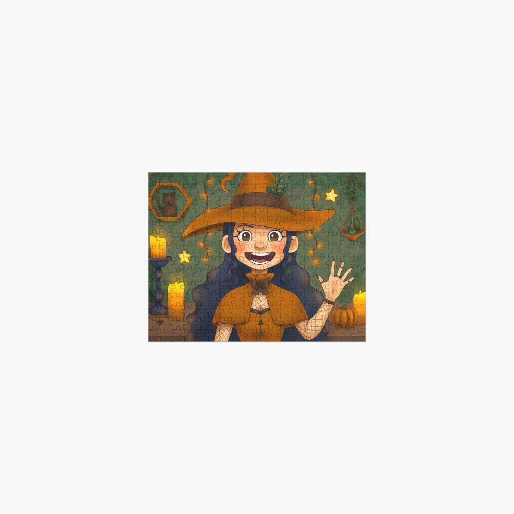 Hey Guys! Jigsaw Puzzle
