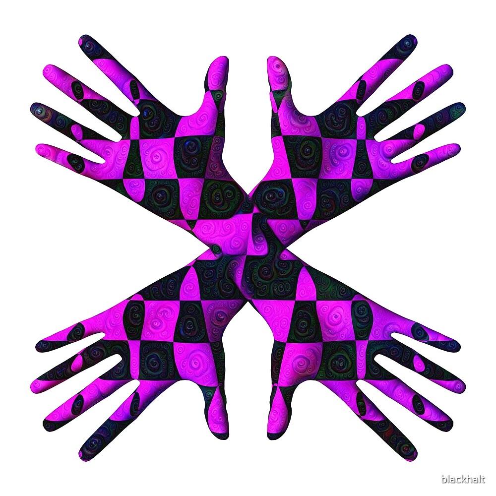 #DeepDream Gloves 5x5K v1456239375 by blackhalt