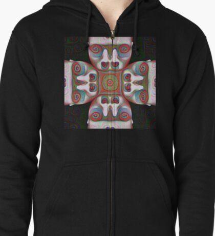 #DeepDream Masks 5x5K v1455625554 T-Shirt