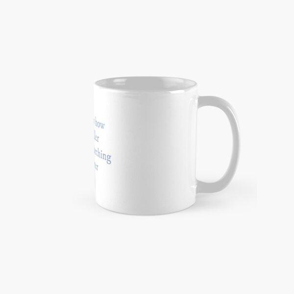 Garden Song Punisher  Classic Mug