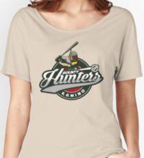 Bounty Hunters baseball  Women's Relaxed Fit T-Shirt