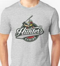 Bounty Hunters baseball  T-Shirt