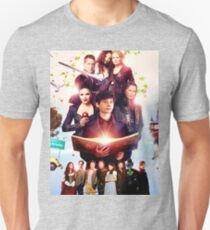OUAT Turns 100 Unisex T-Shirt