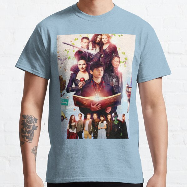 OUAT Turns 100 Classic T-Shirt