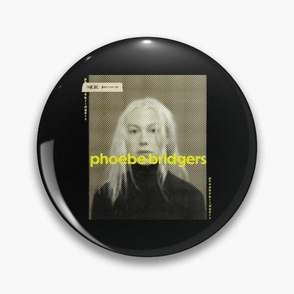 Phooebe gritty design Pin