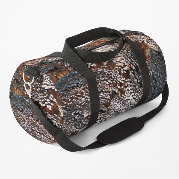 Life after the fires - Noosa Grass Tree Duffle Bag