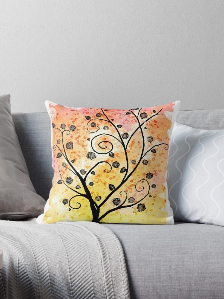 Love tree by Sophia Newtown