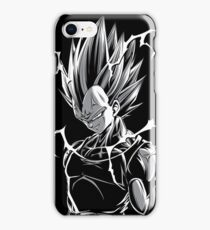 What Wikipedia Can't Tell You About Super Saiyan iPhone Case/Skin
