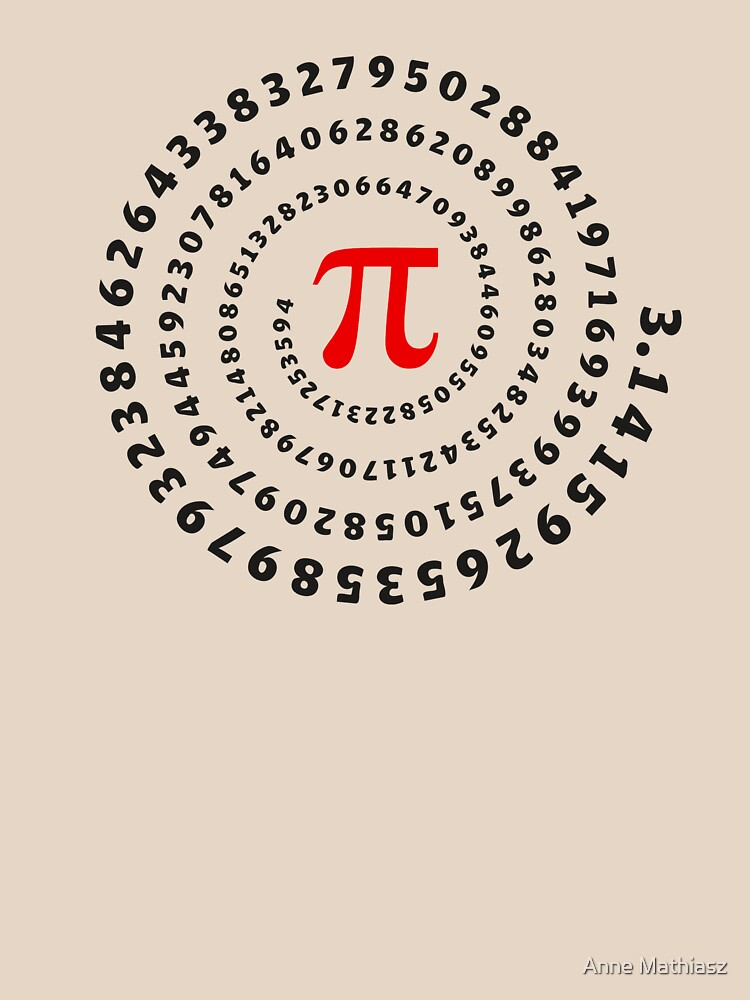 Pi, π, spiral, Science, Mathematics, Math, Irrational Number, Sequence by nitty-gritty