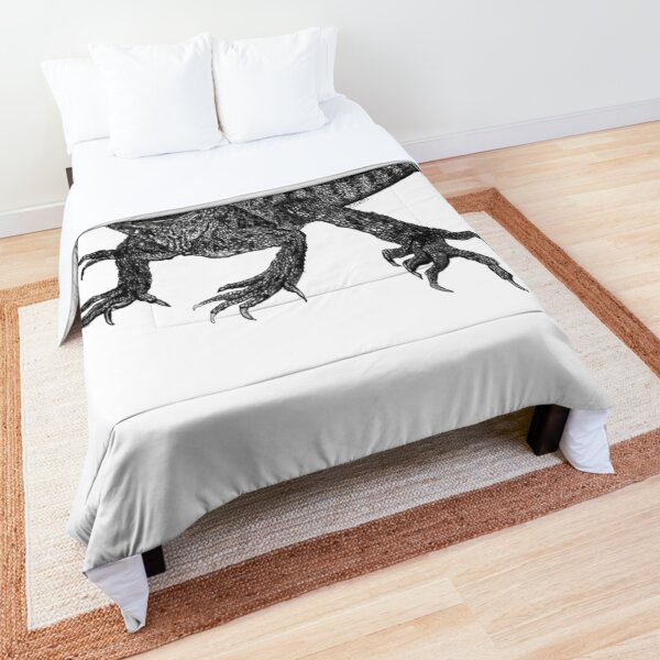 Kenneth the Water Dragon Comforter