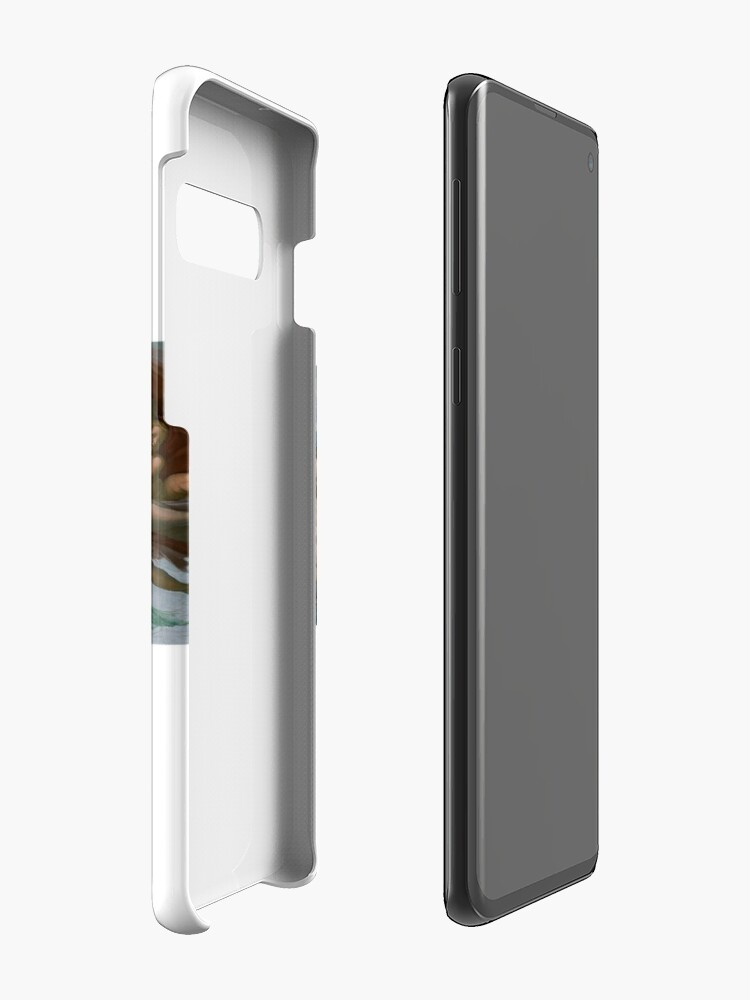 Alternate view of We On An Ultralight Beam Cases & Skins for Samsung Galaxy