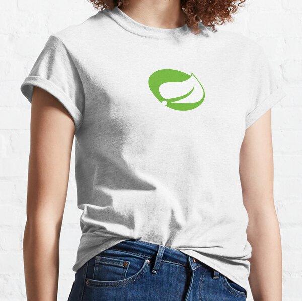 spring framework Classic T-Shirt