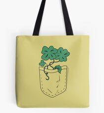 Pocket Full of Luck Tote Bag