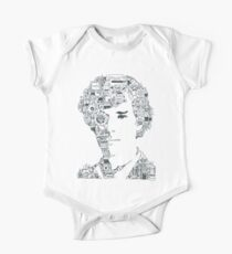Benedict Cumberbatch One Piece - Short Sleeve