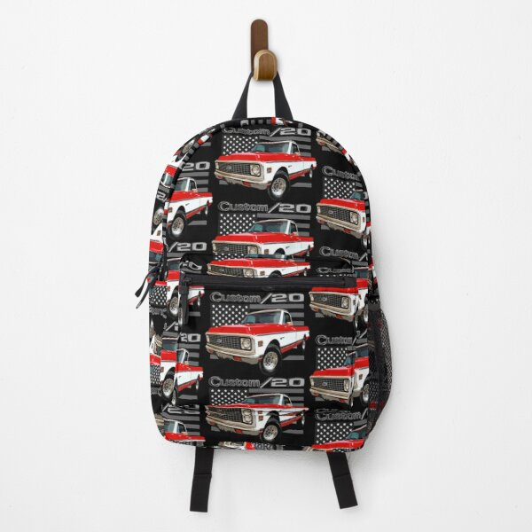 1972 Chevy C20  Backpack