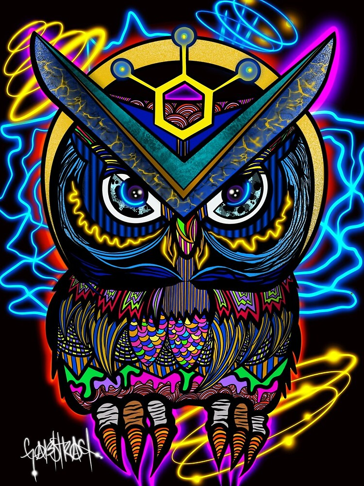 Digital OWL- Smart Digital Payments by SDPayments