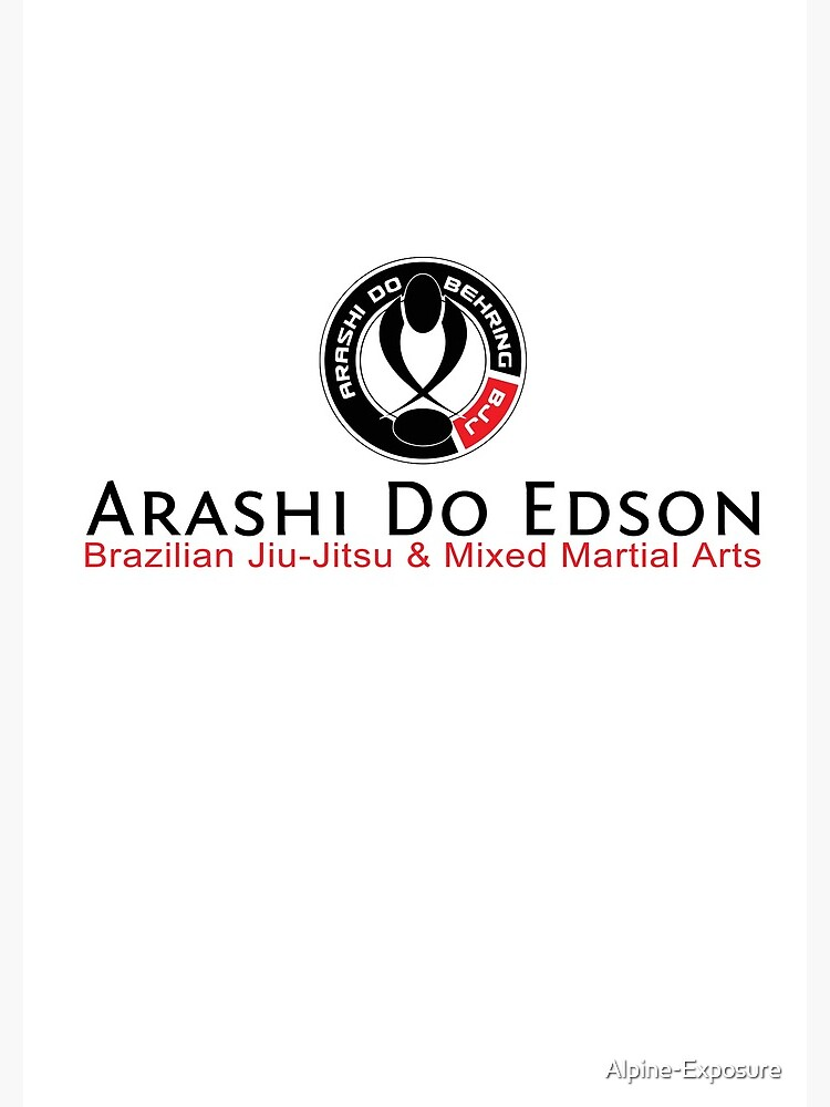 Edson Arashi Do by Alpine-Exposure