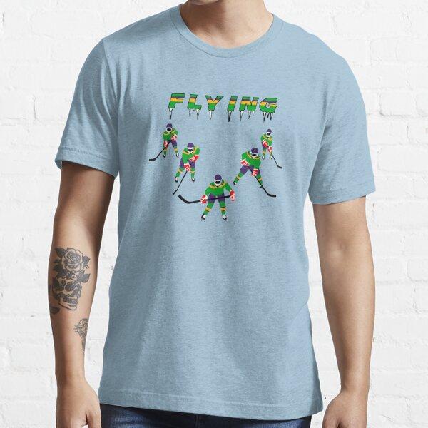 Mighty Ducks Flying ''V'' Essential T-Shirt