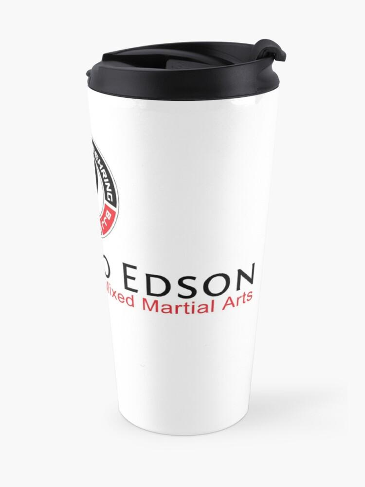 Alternate view of Edson Arashi Do Travel Mug