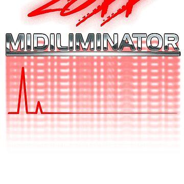 20XX MIDILIMINATOR by adamforcedesign