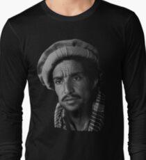 Massoud Tee Long Sleeve T-Shirt