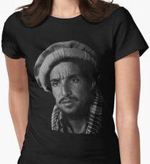 Massoud Tee Women's Fitted T-Shirt