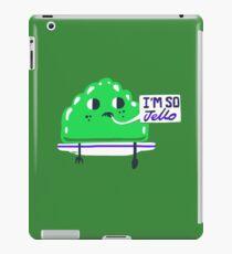 Jello iPad Case/Skin