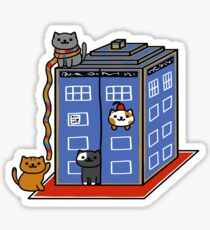 Who Atsume Sticker