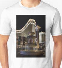 A Night at the Venetian Las Vegas Unisex T-Shirt