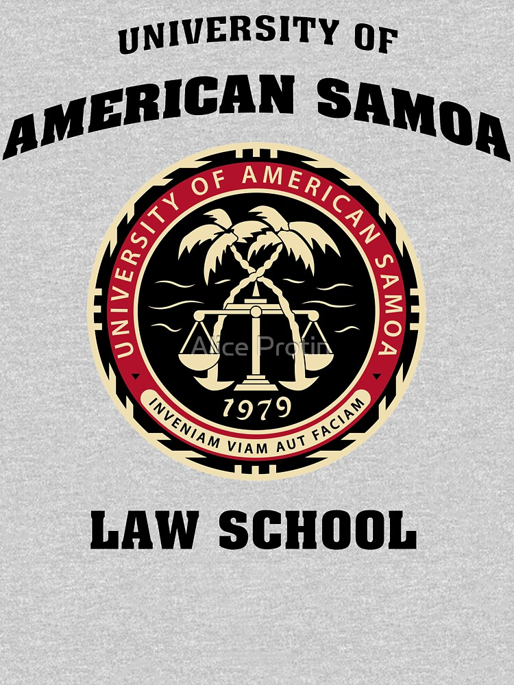 TShirtGifter presents: University of American Samoa | Sweatshirt