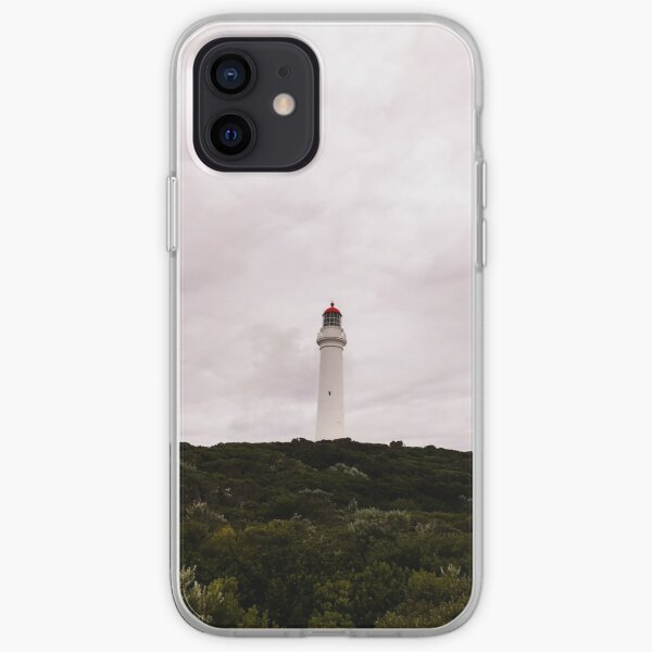 Split Point Lighthouse, Australia  iPhone Soft Case