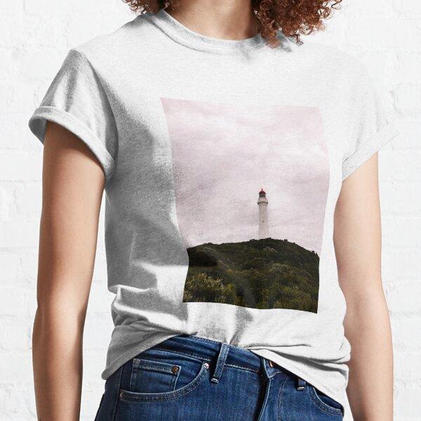 Split Point Lighthouse, Australia  Classic T-Shirt