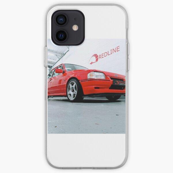 Series 2 Escort RS Turbo iPhone Soft Case