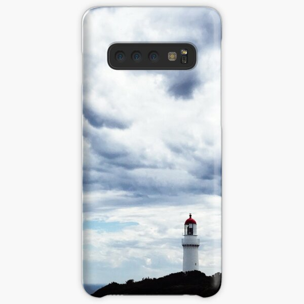 Split Point Lighthouse, Australia  Samsung Galaxy Snap Case