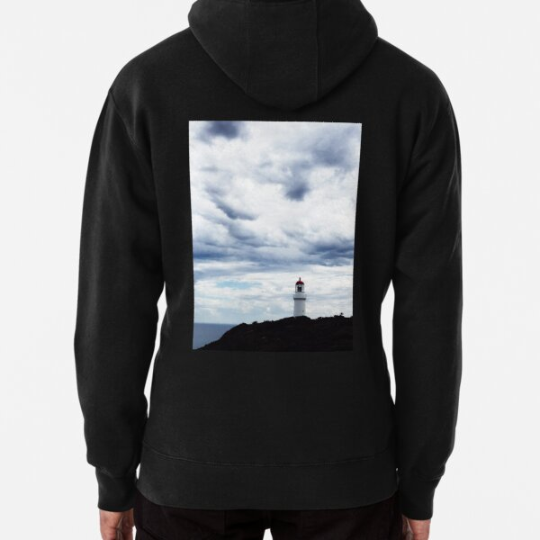 Split Point Lighthouse, Australia  Pullover Hoodie