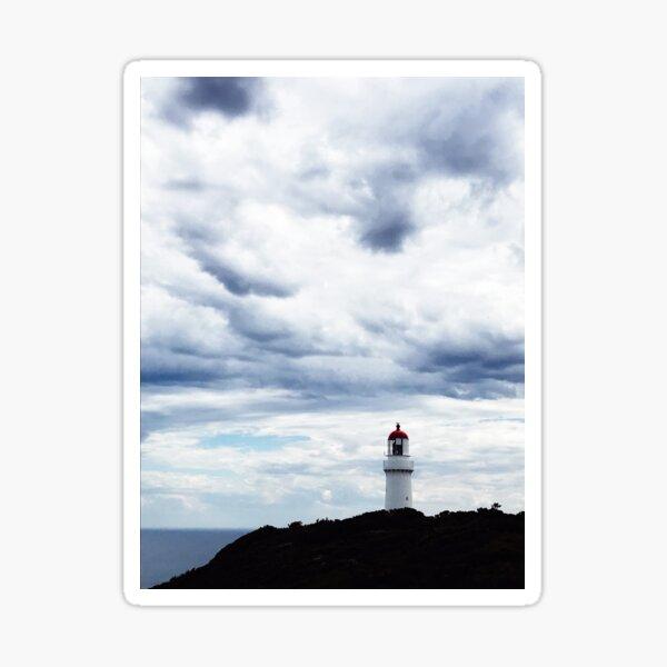 Split Point Lighthouse, Australia  Sticker