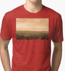 Arizona Dust Storm Tri-blend T-Shirt
